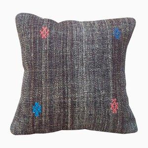 Housse de Coussin Kilim Grainsack de Vintage Pillow Store Contemporary