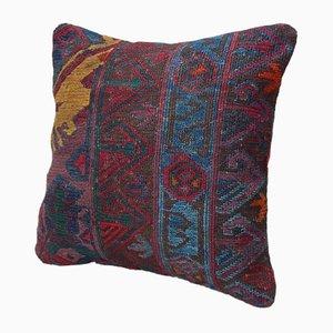 Housse de Coussin Kilim de Vintage Pillow Store, Turquie