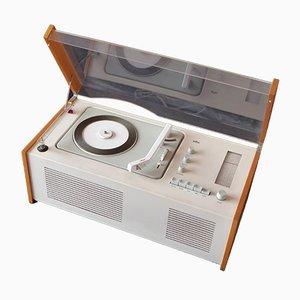 Vintage Braun SK 6 by Dieter Rams and Hans Gugelot for Braun, 1960s
