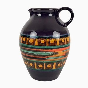 Vintage West German Vase from Dumler & Breiden
