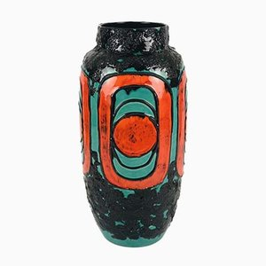 Vase de Plancher Vintage de Scheurich