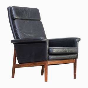 Jupiter Lounge Chair by Finn Juhl for France & Søn, 1960s