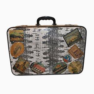 Mid-Century Suitcase, 1960s