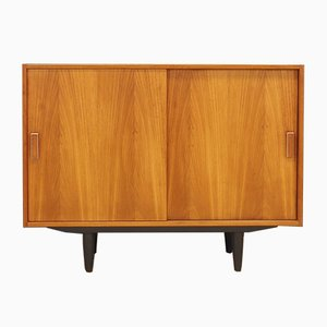 Vintage Teak Cabinet, 1970s