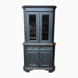 Schrank mit 2 Türen, 1950er