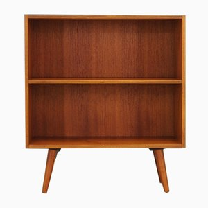 Vintage Danish Bookcase, 1970s