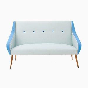 Modernes italienisches Mid-Century Sofa, 1950er