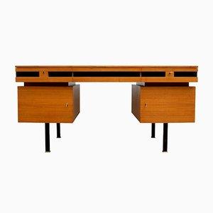 Walnut Desk, 1960s