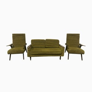 Vintage Living Room Set from Greaves & Thomas, 1960s
