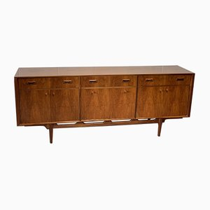 Vintage Teak Sideboard from McIntosh, 1970s