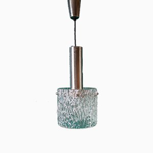 Vintage Pendant Lamp, 1970s