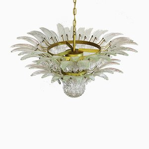 Murano Glass Chandelier, 1978