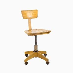 Chaise de Bureau Vintage de Sedus, 1960s