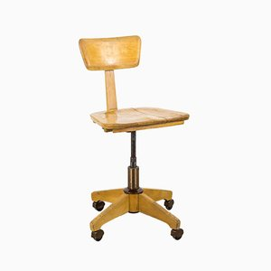 Vintage Desk Chair from Sedus, 1960s