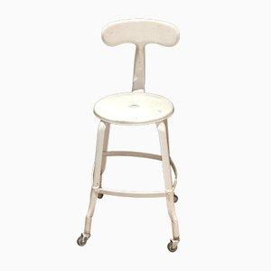 Vintage Stuhl von Chaises Nicolle, 1940er