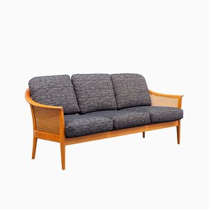 Mid-Century Sofa from Wilhelm Knoll, 1950s