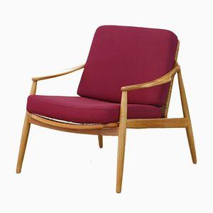 Vintage Sessel von Hartmut Lohmeyer für Wilkhahn, 1960er