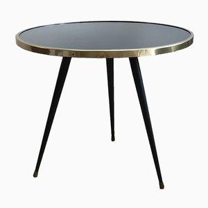 Tavolino tripode, anni '50