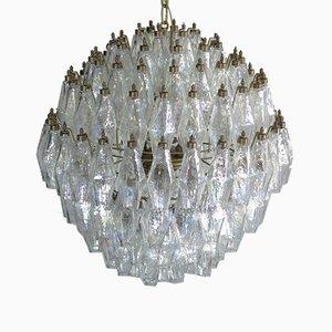 Spherical Murano Candelier, 1978