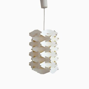 Cosmo Pendant by Flemming Brylle & Preben Jacobsen for Quality Systems, 1960s