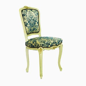 Vintage Louis Esszimmerstühle, 4er Set