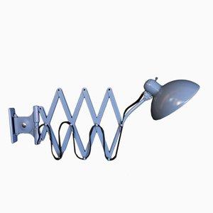 Lampada regolabile nr. 6614 Mid-Century di Kaiser Idell