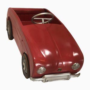 Renault Dauphine Pedal Car, 1950s