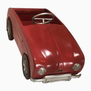 Renault Dauphine Tretauto, 1950er