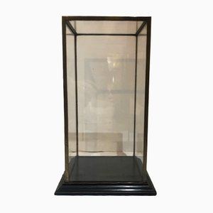 Small Antique Display Case