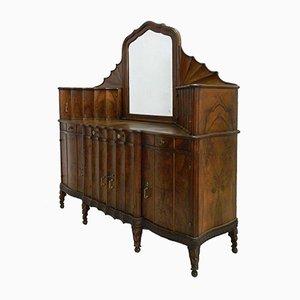 Art Nouveau Italian Dresser, 1910s