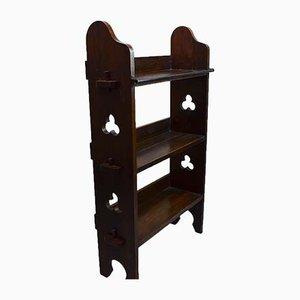 Antique Arts & Crafts Bookcase
