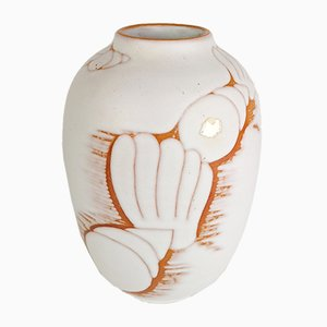 Vase by Anna-Lisa Thomson for Upsala Ekeby, 1940s