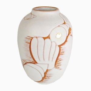 Vaso di Anna-Lisa Thomson per Upsala Ekeby, anni '40