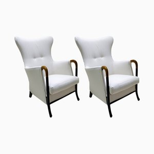 Armchairs by Giorgetti Progetti for Giorgetti, 1990s, Set of 2