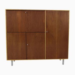 Secretaire Cabinet by Cees Braakman for Ums Pastoe, 1958