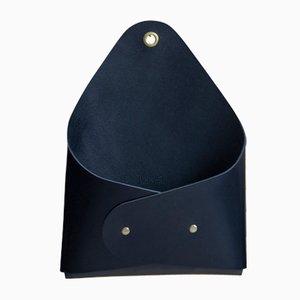 Großer schwarzer Posta Wandaufhänger von Bilge Nur Saltik für Uniqka, 2019