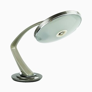 Tischlampe von Raptek Milano, 1950er