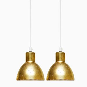 Pendant Lamps by Hans Agne Jakobsson for Markaryd, 1960s, Set of 2