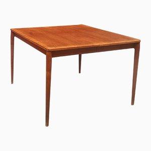 Extendable Danish Table from CJ Rosengarden Møbelfabrik, 1960s