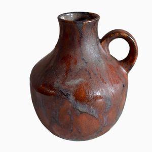 Vintage Vase von Ruscha