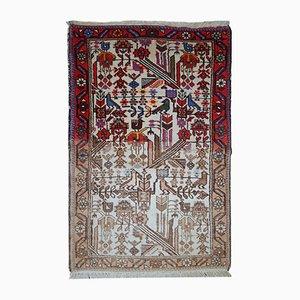 Antiker orientalischer Teppich, 1930er