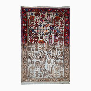 Antique Middle Eastern Rug, 1930s