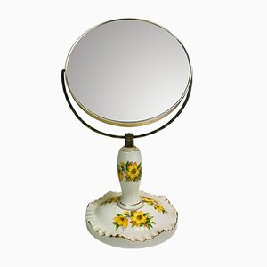 Porcelain Mirror, 1950s
