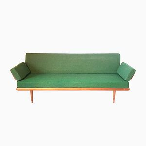 Minerva Daybed by Peter Hvidt & Orla Mølgaard-Nielsen for France & Søn, 1950s