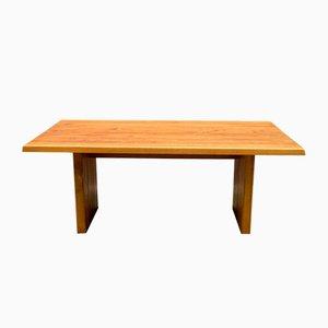 Modell T14 Tisch von Pierre Chapo, 1970er