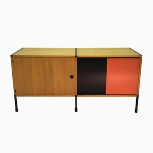 French Sideboard by ARP for Minvielle, 1954