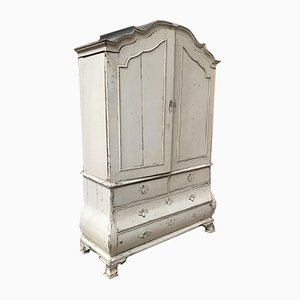 Antique Dutch Buffet or Armoire