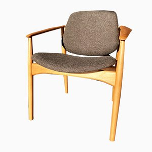 188F Armchair by Arne Vodder for France & Daverkosen, 1959