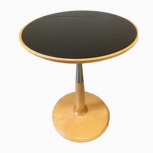 Vintage Coffee Table by Chi Wing Lo for Giorgetti