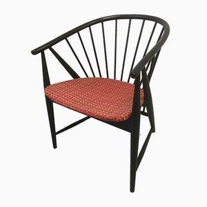 Sunflower Stuhl von Sonna Rosén für Nesto, 1950er